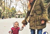 Daniela Kemeny   A Baby Abroad