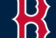 Boston Red Sox / Love the Red Sox? We do too! Be a loyal fan and get some awesome Red Sox artwork from ScoreArt!