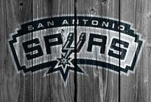 San Antonio Spurs / Five time NBA Champions, the San Antonio Spurs are here to make a mark in your man cave with ScoreArt's officially licensed NBA wall art! Represent your team at home, all year long with our easy and ready to hang wall art. Go Spurs!