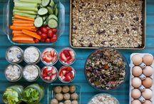 Food / by Mary Heeb