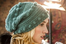 Crochet / by Ashley Medlin