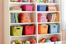 Organising Inspiration