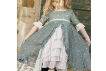Sewing: Clothes for the girls-sewing inspiration / So many clothes...so few days / by Ann Marie Cutler