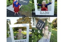 I did it Myself / Pinterest inspired projects that I did / by Naomi Dalley