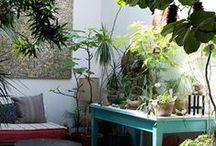 Home Inspiration / by Lisa Linbrugger