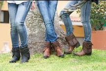 These boots were made for... / Cowgirl up! - www.feetfirststores.com