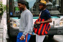 Fashion&Trends / by Kazuhiro Wada