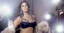 Ashley Graham Lingerie / Ashley Graham Lingerie for Addition Elle