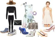 J'adore Polyvore / Inspiration from one of our favorite shopping apps - www.feetfirststores.com
