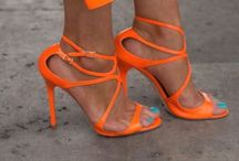 Shoes for the SHOE WHORE / by Carolyn Riggs