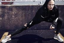 Sportswear / by Paola Bueso Vadell