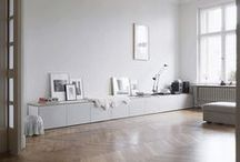 Rooms & Spaces & Furniture / by Mirto Salabasi