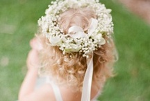 Let's Plan a Wedding! / Its rustic, soft, classy and fun! Think bunting, gypsophila and galvanised buckets...