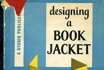 Vintage Non Fiction Book Covers
