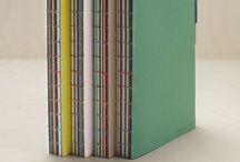 Materials bookbinding