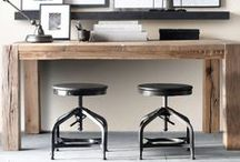 Home Office Ideas / by Marisa