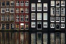 Amsterdam forever / We got to Amsterdam for the canals, the culture and an all-round 'dam good time.