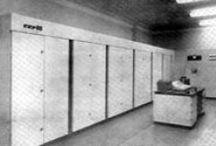 Istorija informatike - Computing history / Istorija informatike od bušenih kartica i analitičke mašine do savremenih računara