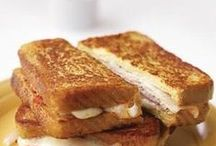 cook it | grilled cheese
