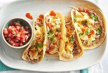 cook it | mexican dishes