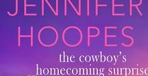 The Cowboy's Homecoming Surprise (Fly Creek Book 2) / Peyton and Ryder's story