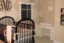 Nursery for a baby Cricket / nursery / by Kelley Higginbotham