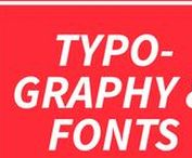Typography & Fonts