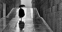 World without color / Piękno, tajemnice i ból zaklęty w czarno białych fotografiach
