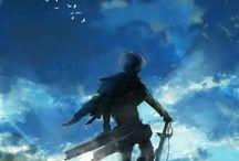 進撃の巨人〜Attack on Titan〜
