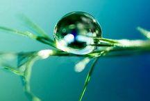 water 水滴