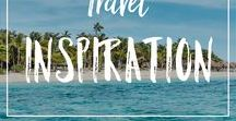 Travel Inspiration | Flip Flop Wanderers / Blogs full of inspiration for your next trip! With travel inspiration, photos, videos & much more! | www.flipflopwanderers.com