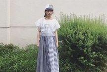 リコロン D.I.Y. ファッション