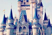 Disney Princess / Disney princesses!