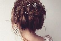 All about HAIR / Need ideas for a fancy hairstyle? ❤️