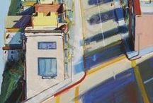 wayne thiebaud (1920)