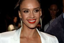 WOMEN | BEAUTIFUL | POWERFUL | JESSICA ALBA