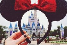 My love for Disney