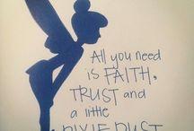 Disney - quotes