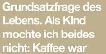 Kaffee | Coffee / Kaffee, Lebensart, Kuchen, Café, Kaffeehaus, #coffee #barista #placestogo