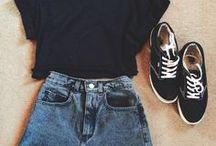 Moda #roupas&acéssorios / Se inspire...
