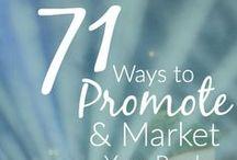 Publishing/Marketing