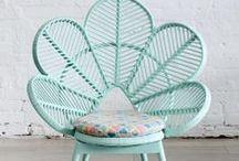 • furniture & interior pieces •