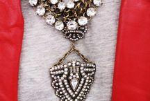 jewel box / by Megan Gonzalez | MaeMae & Co.