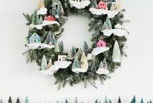 Home - Christmas / Festive inspiration