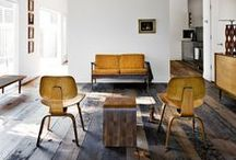 Interiors / furniture