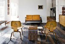Interiors / furniture