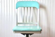 chairs i heart