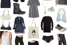 What to Wear / by Nicole Jennings
