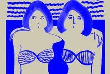 swimmies / by Megan Gonzalez   MaeMae & Co.