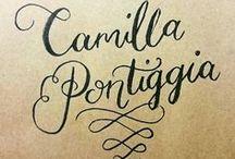 • illustration, hand lettering & design by fathima's studio • / illustration, design and hand lettering by fathima's studio